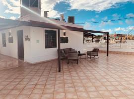 Old San Juan Hospitality Group