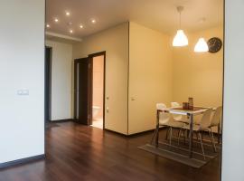 Апартамены с отдельной спальней в ЖК Арт