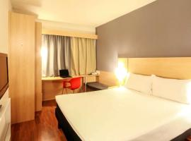 Ibis Joinville, hotel near Joinville Arena, Joinville