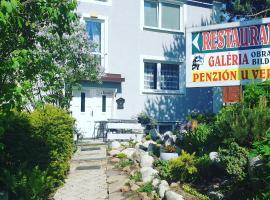 Penzión u Veroniky