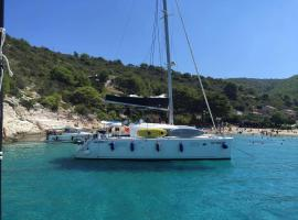 CATAMARAN CRUISE - Isole Croazia - new Catamarano Lagoon 450