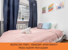 Apartments Chmielna 35