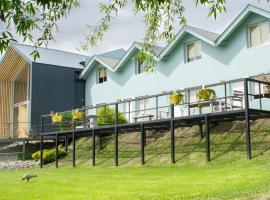 Hostería y Apart Hotel Jardín