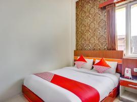 OYO 3157 Grand City Inn, hotel in Makassar