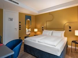 HT Hotel Trieste