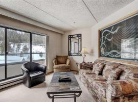 Beaver Run Resort condo