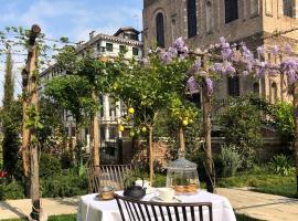 Madama Garden Retreat