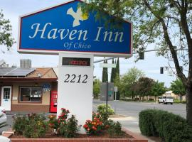 Haven Inn of Chico