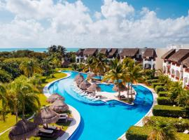 Valentin Imperial Riviera Maya All Inclusive - Adults Only, resort in Puerto Morelos