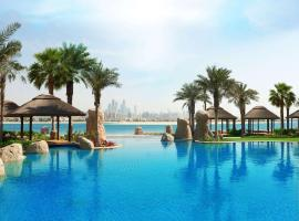 Sofitel Dubai Palm Apartments, hotel near Aquaventure Waterpark, Dubai