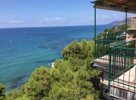 Casa sul mare Acciaroli