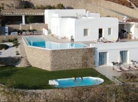 Sotavento Villa, hotel in Fanari