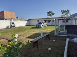 Kitinete Floripa Bem Vindo, hospedagem domiciliar em Florianópolis