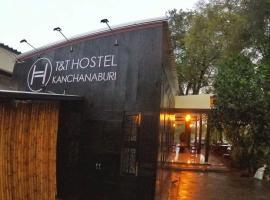 T & T Hostel Kanchanaburi