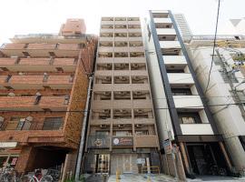 OYO Hotel Sakura Sands Osaka Hommachi