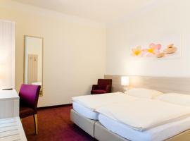 Hotel Pendl – hotel w pobliżu miejsca Lotnisko Graz - GRZ w mieście Kalsdorf bei Graz