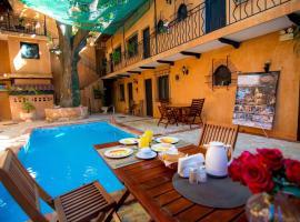 Boutique DE Historic Luxe, hotel near Malecon, Santo Domingo