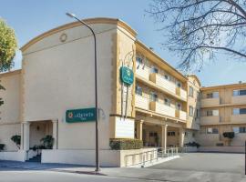 La Quinta Inn by Wyndham Berkeley