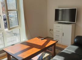 Nice 2 rooms apartment