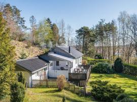 Holiday home Silkeborg VI