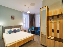 Halva Hotel Polyanka