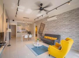 Arte S 3 Bedrooms Condo