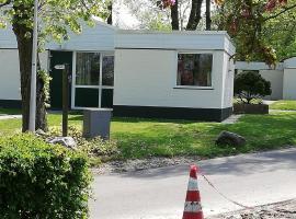 Rustige, gelijkvloerse vakantiewoning met 2 slaapkamers in Simpelveld, Zuid-Limburg