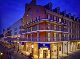 Royal Sonesta Hotel New Orleans, hotel in New Orleans
