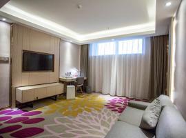 Lavande Hotel Changji Changning Road
