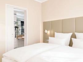 NH Dortmund, hotel in Dortmund