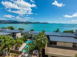 Mirage Whitsundays, hotel in Airlie Beach