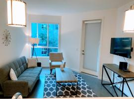 Downtown Los Angeles Lifestyle Suites - SO