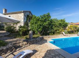Luxury Grand Villa with pool