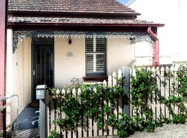 Beautiful modern historic home near Sydney harbour