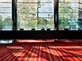 Best Western Plus Grand Winston, hotel near Zoetermeer Stadhuis Station, Rijswijk