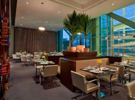 Hotel Four Points By Sheraton Los Angeles