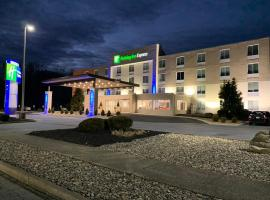 Holiday Inn Express - Allentown North, family hotel in Allentown