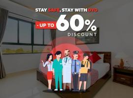 OYO 3647 Flamboyant Residence