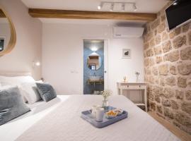 Live Laugh Love Dubrovnik Luxury Rooms, luxury hotel in Dubrovnik
