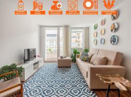La Maison Ceuta Apartments