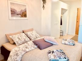 Patria apartments