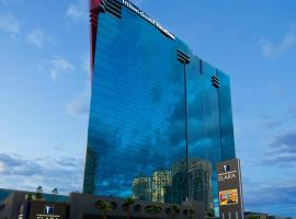 Elara by Hilton Grand Vacations - Center Strip, boutique hotel in Las Vegas