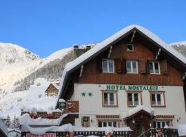 Hotel Nostalgie