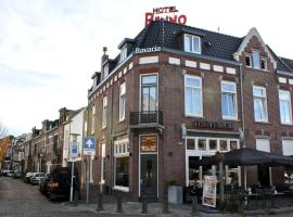 Hotel Benno, hotel dicht bij: Luchthaven Eindhoven - EIN, Eindhoven