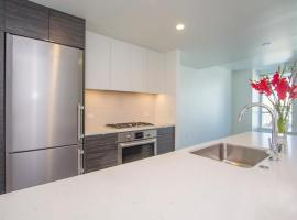 Luxury Mission District Monthly Rentals
