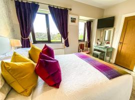Daly's House, bed & breakfast a Doolin