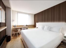 Occidental Praha – hotel w Pradze