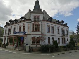 my inn, Hotel in Chemnitz