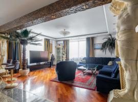 Elite apartments close to the Kremlin & Red Square