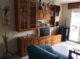 Apartamento en Raxó
